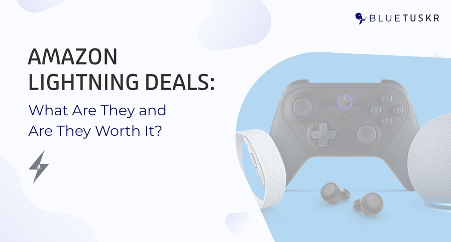 Amazon Lightning Deals: What Are They and Are They Worth It?