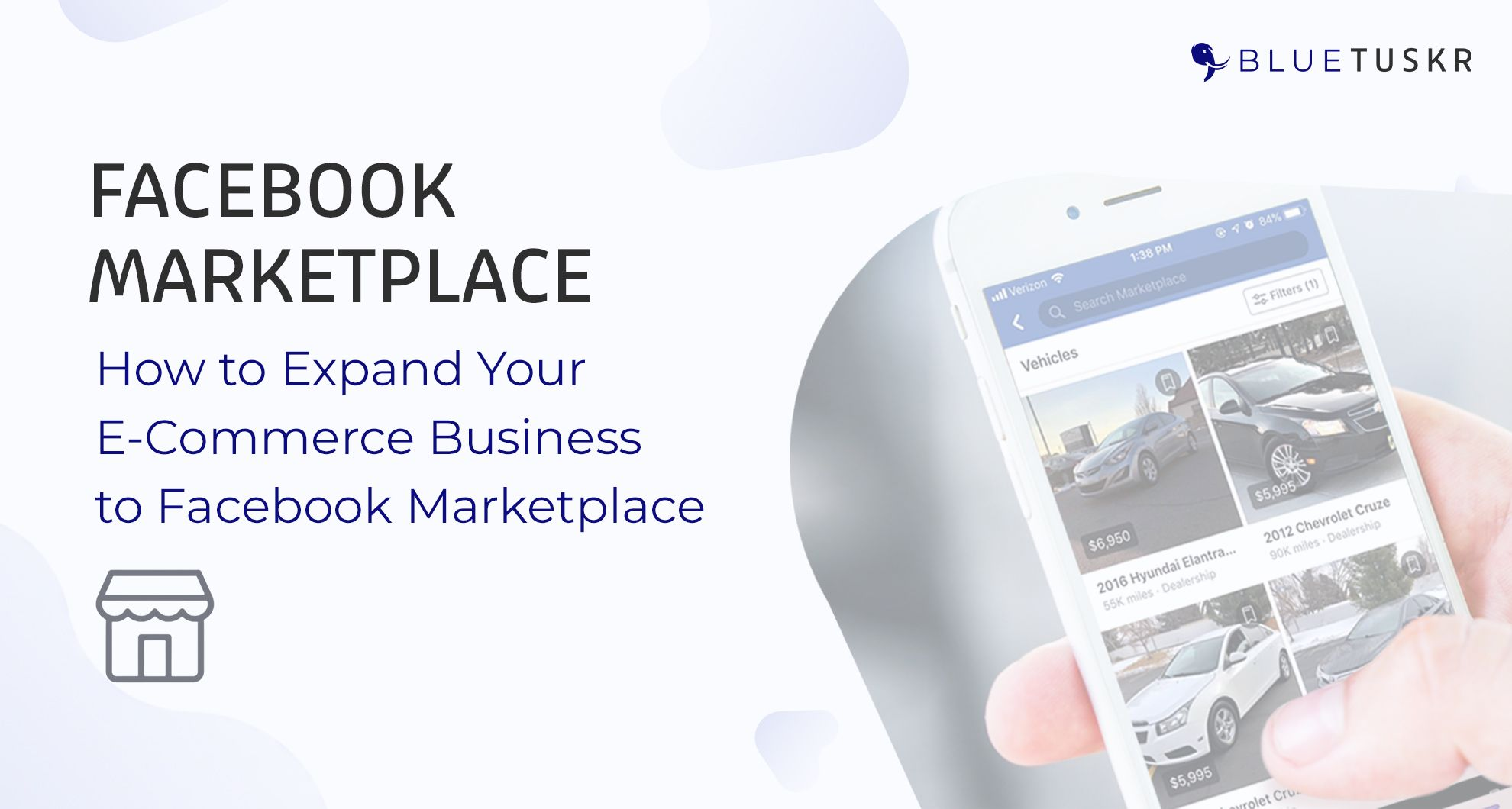 How to Expand Your E-Commerce Business to Facebook Marketplace