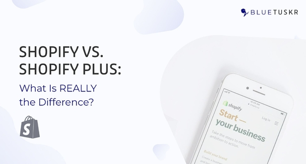 Shopify vs. Shopify Plus: What Is REALLY the Difference?