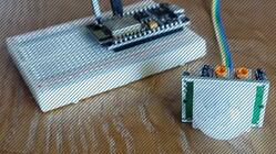 Detecting Motion Using a PIR Sensor, ESP8266, and Mongoose OS