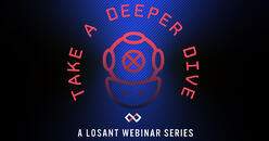 Take a Deeper Dive with Losant Webinars