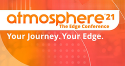 Atmosphere 2021 Your Journey, Your Edge