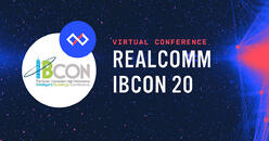 Realcomm IBcon Virtual Conference