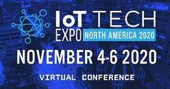 IoT Tech Expo NA Virtual 2020