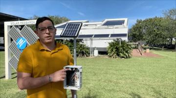 Florida International University case study image