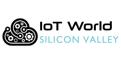 IoT World Silicon Valley Logo