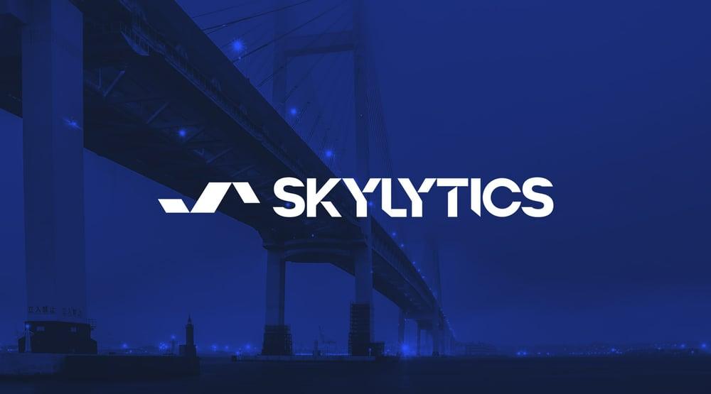 Skylytics Logo