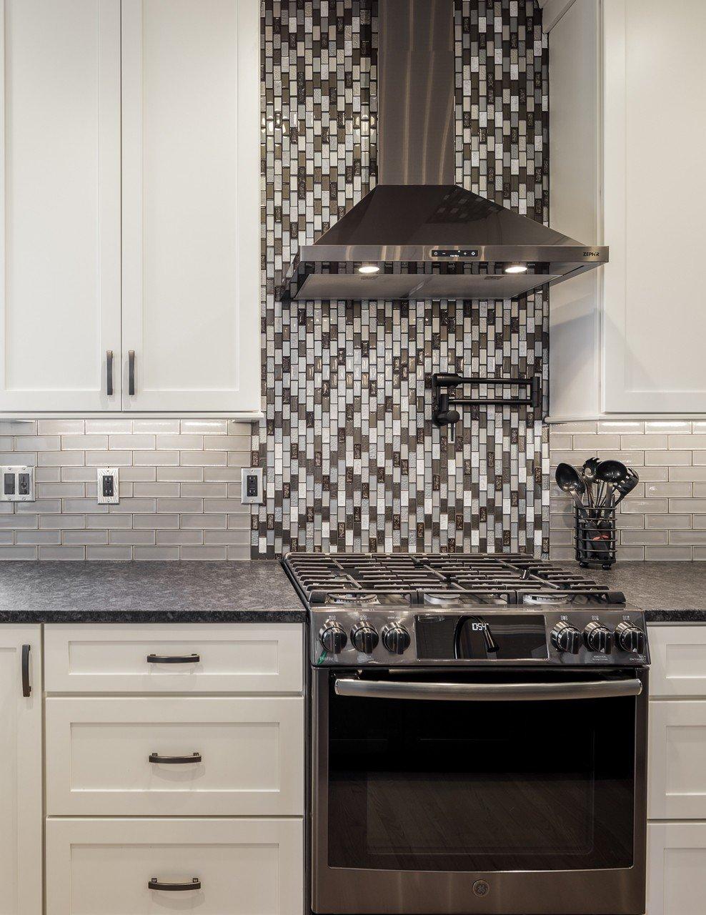 Cool tile design