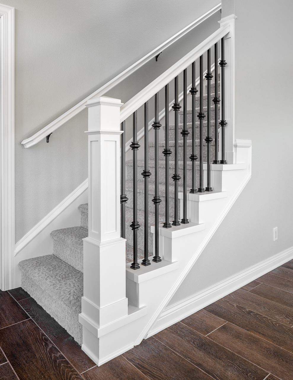 Great stair system