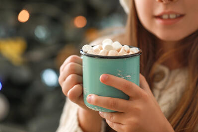 Pick the Right Marshmallow for Your Hot Cocoa!