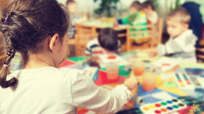 The Benefits of Preschool