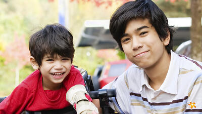Disabilities, Expectations, and Person-First Language