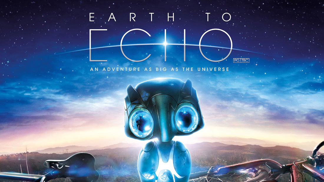 Kid-Sight: Earth To Echo Movie Review