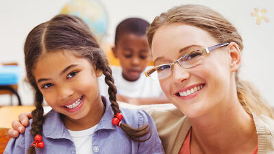 Enroll Teachers in Speech-Language Development