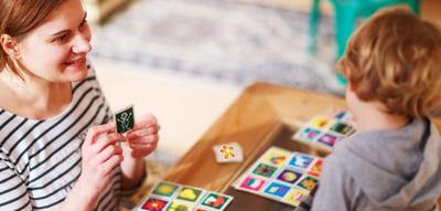 Gaming Your Way to Better Language Skills