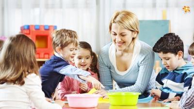 Getting Your Child Prepared for Kindergarten