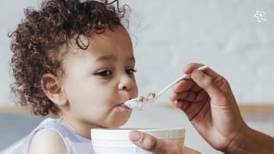 Sensory Defensiveness & Feeding
