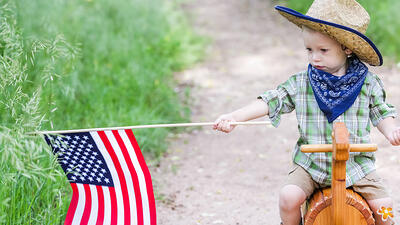 Making July Fourth a Sensory Friendly Holiday