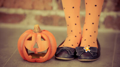 Making Sure Halloween is Safe and Fun for Your Child