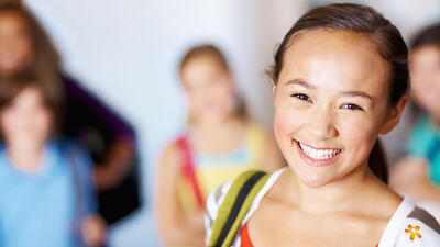 Promoting Positive Self-Esteem in Your Child