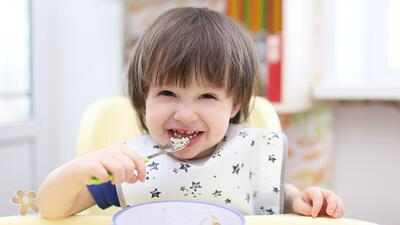 Why Won't My Child Eat?
