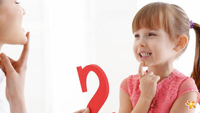 Speech-Language Therapy in a Clinic Setting