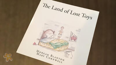 The Land of Lost Toys