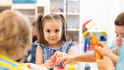 When Should Daycares Get Involved with Behavioral Health