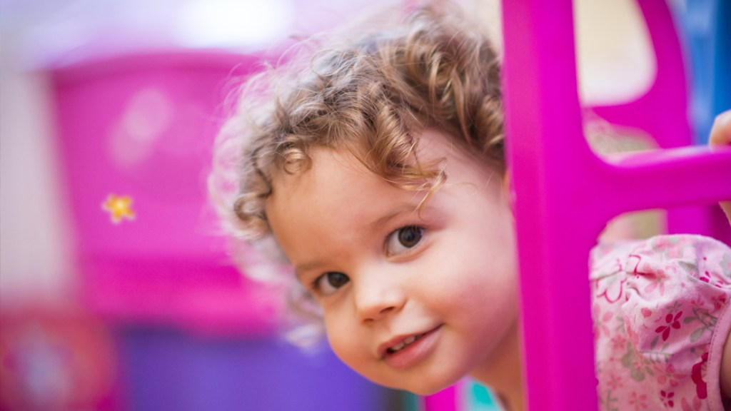 Is Your Child's Language Developing at a Typical Rate?