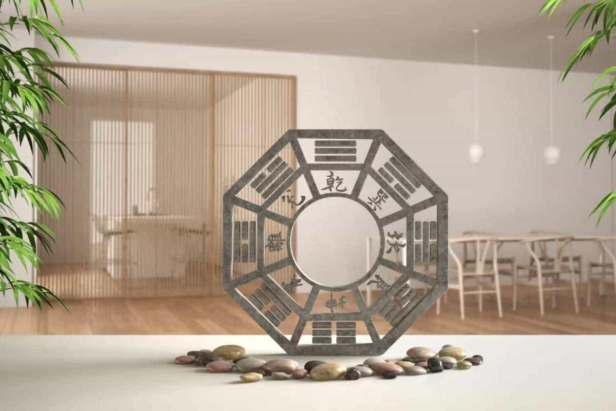 Một kiến trúc phòng khách đẹp không nên bỏ qua yếu tố phong thủy