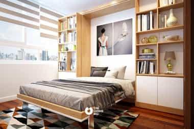 Giường ngủ thông minh cao cấp
