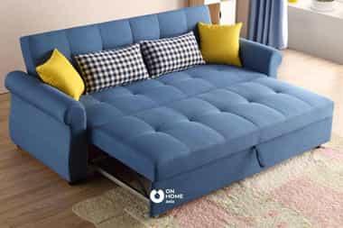 Sofa thông minh chất nỉ