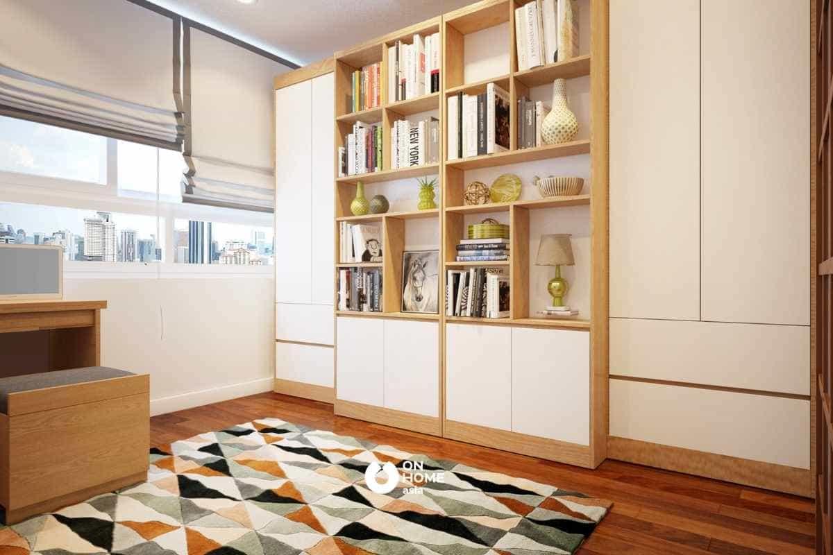 Xác định vị trí mua nội thất thông minh