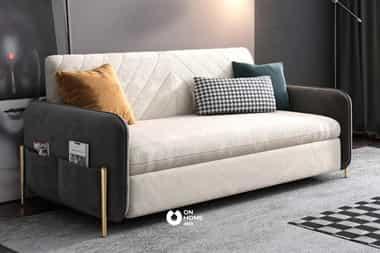 Sofa thông minh nỉ cao cấp
