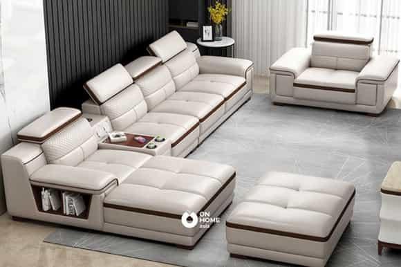 ghế sofa thông minh chữ L