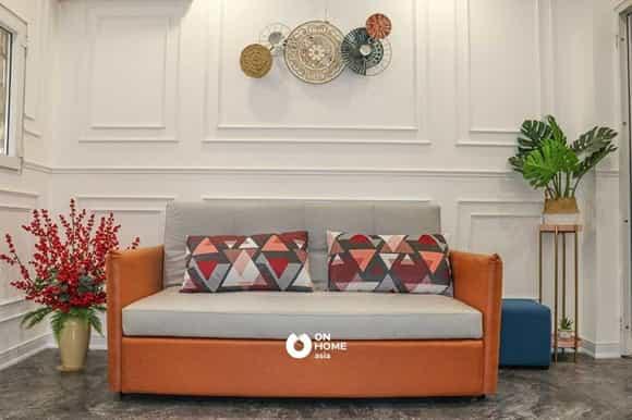 Giường sofa cao cấp
