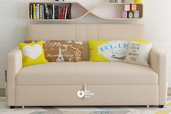 Giường sofa thông minh