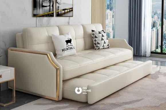 Sofa giường bắc âu