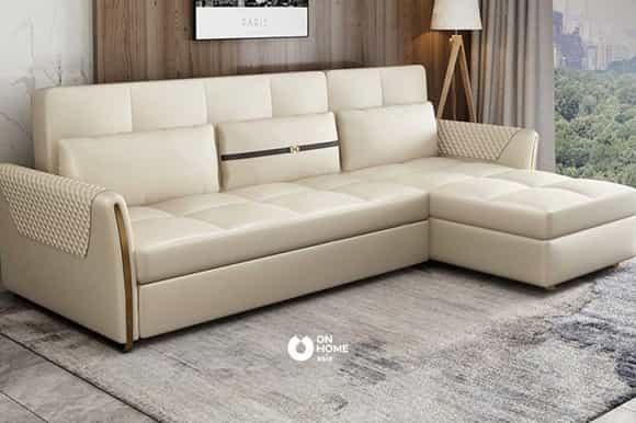 Sofa giường thông minh cao cấp