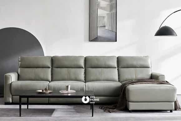 Ghế sofa thông minh góc chữ L