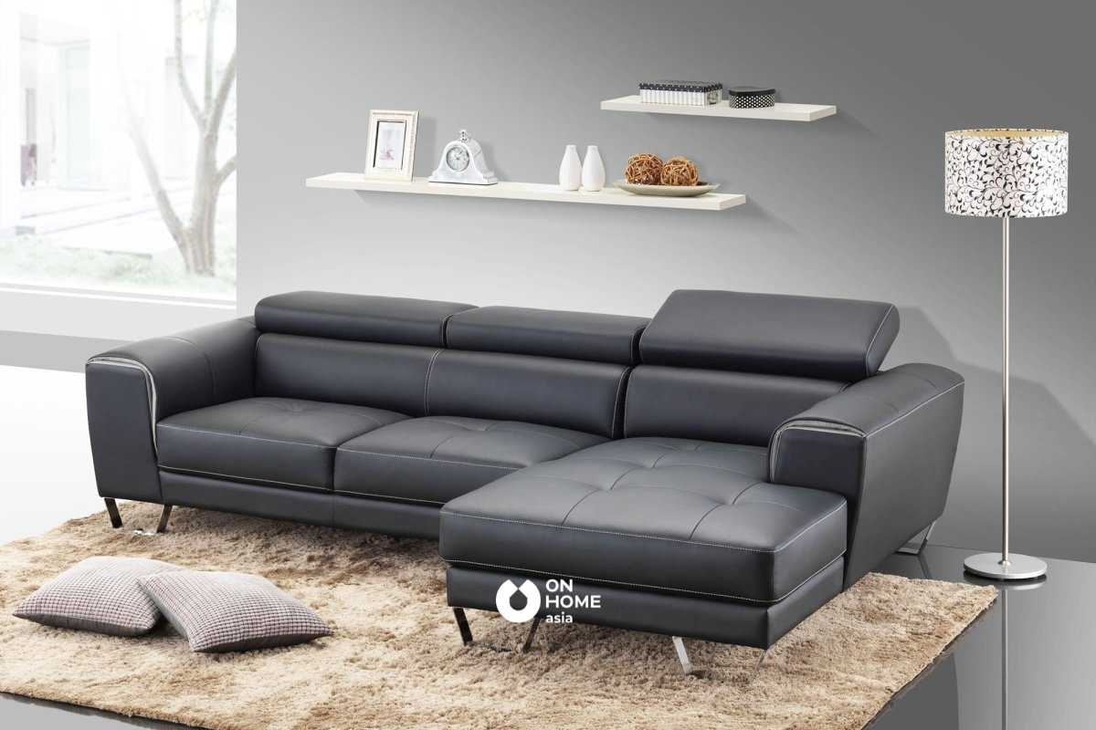 Sofa thông minh rất đa dạng về kiểu dáng