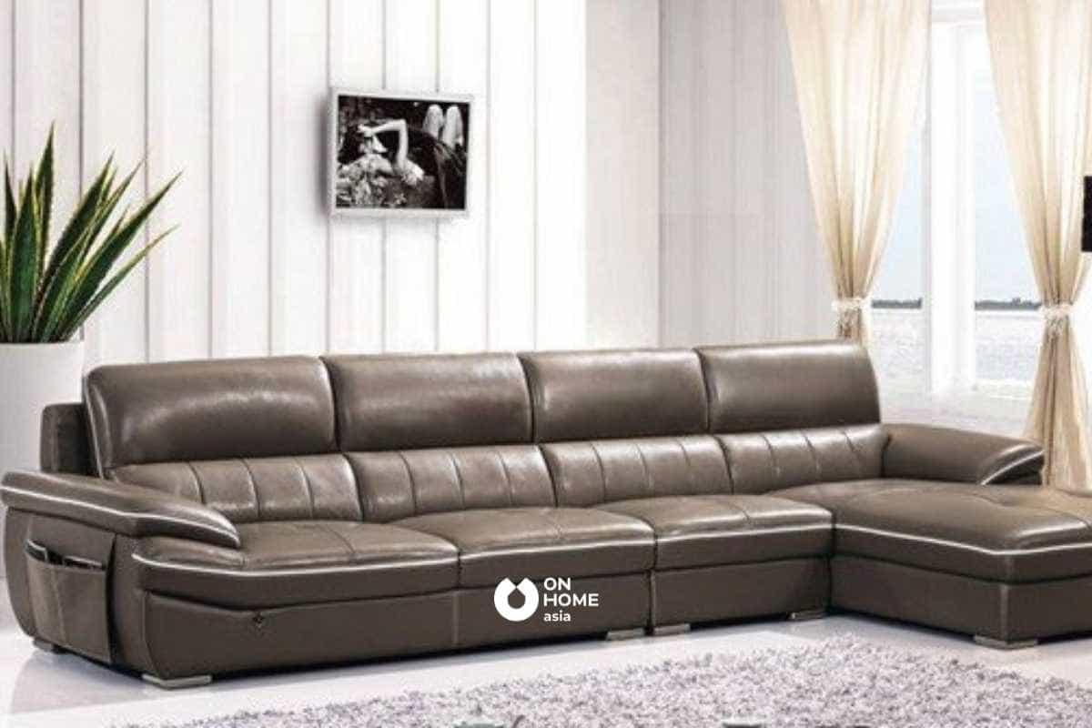 Nên mua sofa thông minh ở những địa điểm uy tín