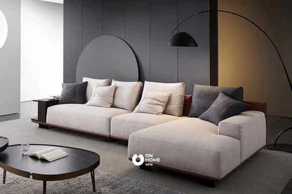 Sofa thông minh bọc vải cao cấp