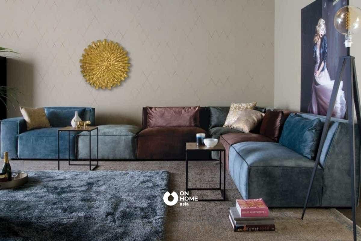 Ghế sofa thông minh cao cấp nhập khẩu