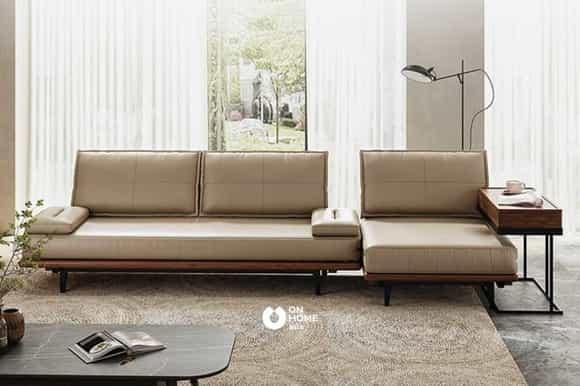 Ghế sofa thông minh