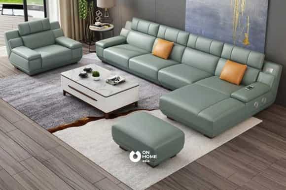 Ghế sofa thông minh cáo cấp