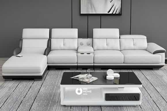 Sofa thông minh kèm máy masage