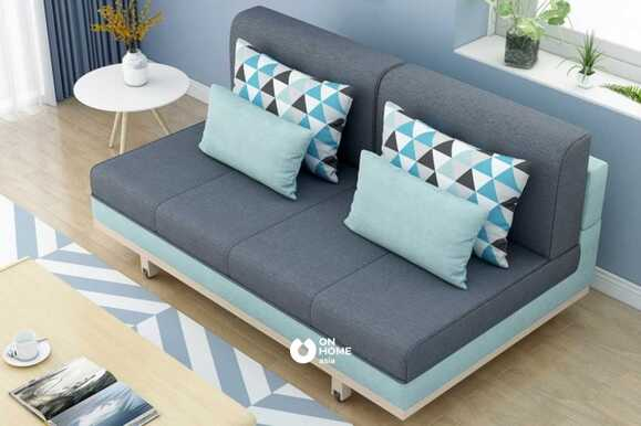 Sofa thông minh phong cách Bắc Âu