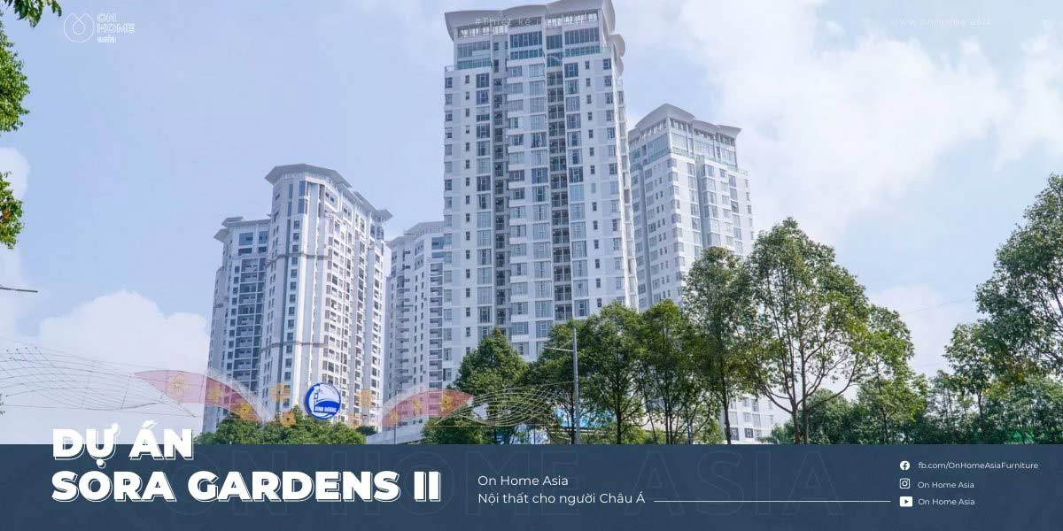 Sora Gardens 2