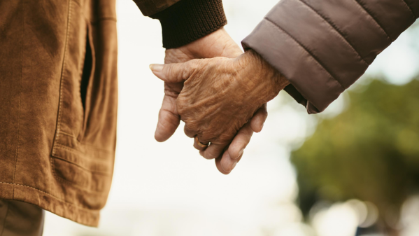 Care Partners are Different Than Caregivers